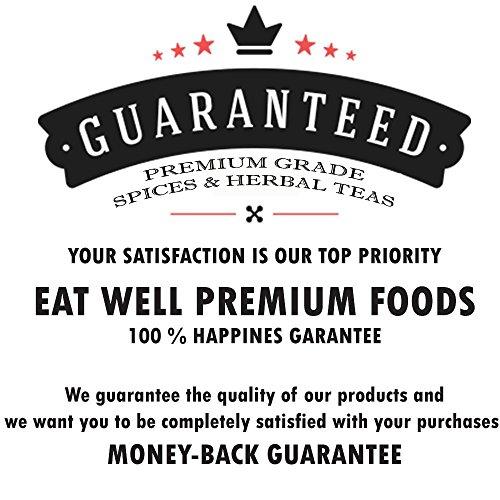 Sumac Spice Powder | 8 oz Reseable Bag | Bulk Ground Turkish