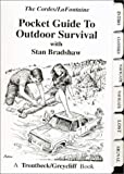 Pocket Guide to Outdoor Survival (PVC Pocket Guides)