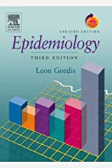 Epidemiology, Updated Edition: With STUDENT CONSULT Online Access Paperback