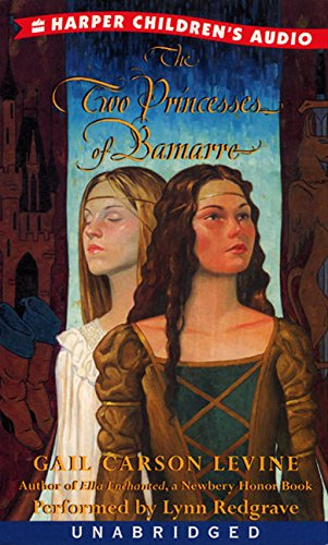 Two Princesses of Bamarre, The