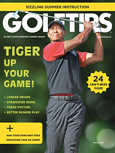 Golf Tips - Golf Digest Magazine