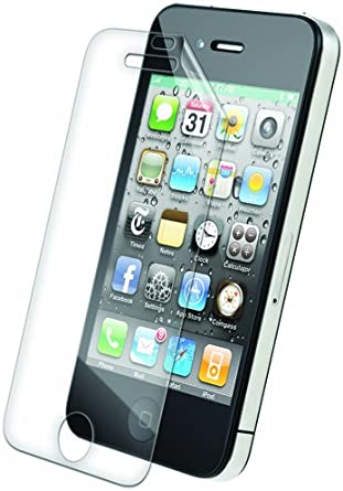 Screen iPhone 4S ZAGG InvisibleShield Original Screen Protector for Apple iPhone 4