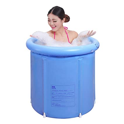 Portable Plastic Bathtub Big Japanese Soaking Bath Tub For Shower