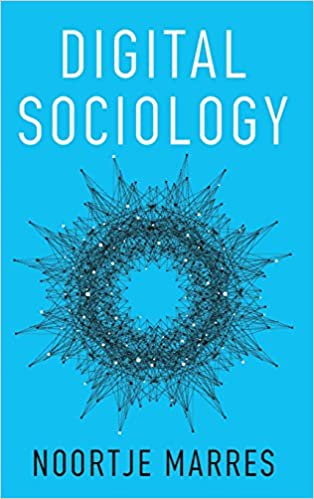 Book Digital Sociology: The Reinvention of Social Research