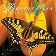 Butterflies 2012 Wall Calendar #51058