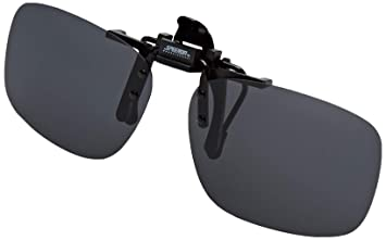 Speeron - Gafas de Sol polarizadas (Clip para Gafas): Amazon ...