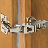 Blum 170 Degree Face Frame Hinge, Two Pair by BLUM