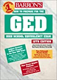 How to Prepare for the GED, Murray Rockowitz and Samuel C. Brownstein, 0764121200