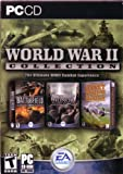 The World War 2 Collection: Battlefield 1942, Medal of Honor - Allied Assault, and Secret Weapons Over Normandy