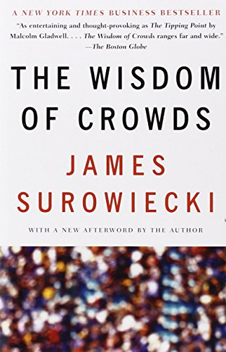 Image of The Wisdom Of Crowds