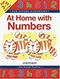 At Home with Numbers, Jenny Ackland, 0198381174