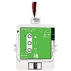 Lutron RMJS-8T-DV-B Vive PowPak Dimming Module has Voltage Rating of