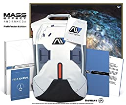 Mass Effect: Andromeda: Pathfinder Edition Guide