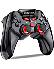 Wireless Controller for Nintendo Switch, Switch Controller Remote Gamepad with Motion Vibration, BEBONCOOL Switch Pro Controller for Nintendo Switch