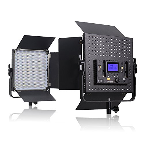 Led Lighting For Television Production in US - 6