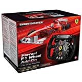 Thrustmaster Ferrari F1 Wheel Add-On (4160571) for PC, PS3, PS4 and Xbox One