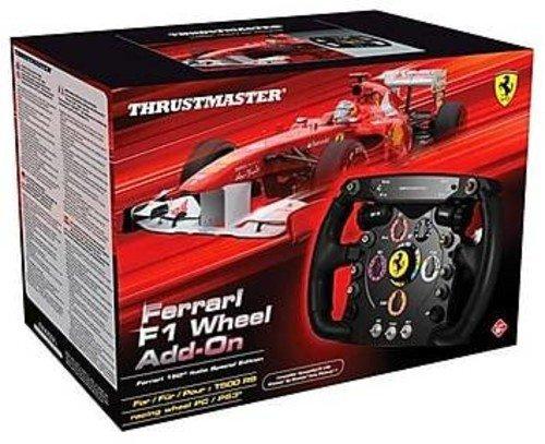 Thrustmaster Ferrari F1 Wheel Ad...