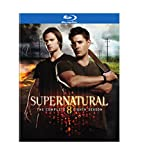 Supernatural: Season 8 [Blu-ray]