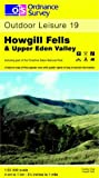 Howgill Fells and Upper Eden Valley (Outdoor Leisure Maps)