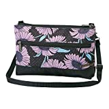 Dakine Women's Jacky Shoulder Bag, Nightflower