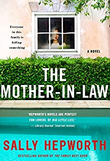 Book Cover: The Mother-in-Law