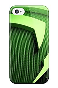 Case Cover Logo 2/ Fashionable Case For Iphone 4/4s
