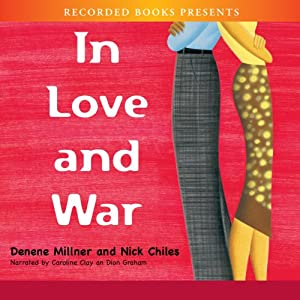 In Love and War Audiobook