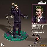 DC Comics One:12 Collective The Joker 6.5