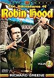 Adventures of Robin Hood, Volume 2
