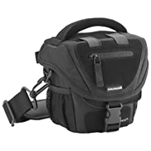 Cullmann Ultralight CP Action 90 Bag for System and Bridge Cameras - Black