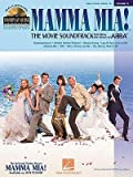 [(Piano Play-Along: Volume 73: Mamma Mia! The Movie Soundtrack)] [Author: Hal Leonard Publishing Corporation] published on (March, 2009)