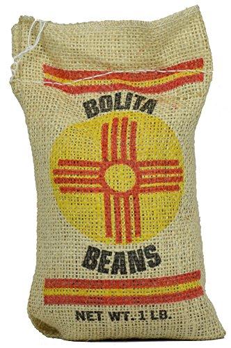 Bolita Beans by Schwebach Farm