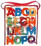 : Jumbo Uppercase Magnetic Letters