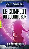 """Afficher """"Warp n° 2 Le complot du colonel Box"""""""