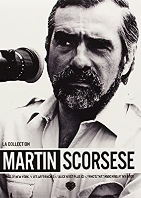 La Collection Martin Scorsese - Gangs of New York + Les affranchis + Alice nest plus ici + Whos That Knocking at My Door? Francia DVD: Amazon.es: Leonardo DiCaprio, Daniel Day-Lewis, Paul