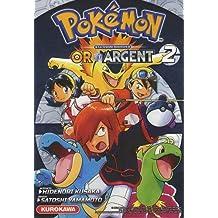 Pokémon - Or et Argent - Tome 2: La grande aventure