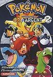 Pokémon Or et Argent - T2 (2)
