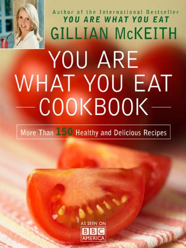 Amazon you are what you eat cookbook more than 150 healthy and you are what you eat cookbook more than 150 healthy and delicious recipes by fandeluxe Choice Image