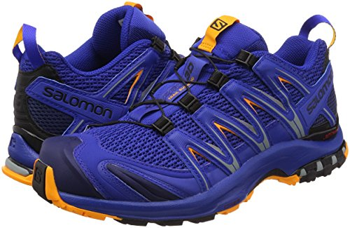 Le Salomon 3d 000 Bright surfez Chaussures Bleu Xa Mdival M Pour Homme Pro De Randonne Sur Web PfEPnUrxqw
