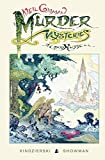 Murder Mysteries (2nd edition)