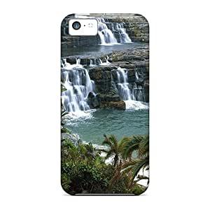 New Fashion Case Cover For Iphone 5c(DUvawfQ6977jvadK)