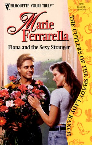 book cover of Fiona and the Sexy Stranger