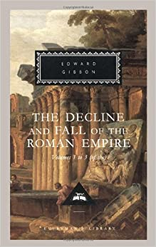 an introduction to the decline of the roman empire The fall of the roman empire 476 ad the legacy of the  crash course: fall of  rome  legacy of the ancient roman empire rap 7th grade.