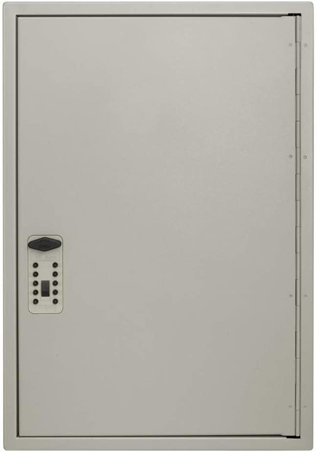 Kidde AccessPoint 001797 Combination TouchPoint Entry Key Locker, Clay, 120 Key