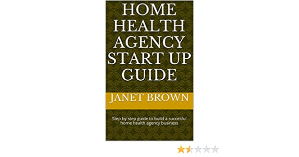 Home health agency business model