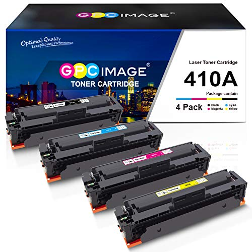 GPC Image Compatible Toner