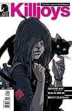True Lives of the Fabulous Killjoys #1 First Print!! 2013 *Dark Horse Comics*