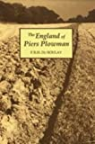 The England of 'Piers Plowman' : William Langland and His Vision of the Fourteenth Century, Du Boulay, F. R. H., 0859913120