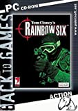 Tom Clancy's Rainbow Six [Back to Games]