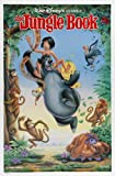 The Jungle Book 27 x 40 Movie Poster